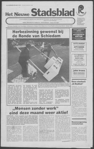 Het Nieuwe Stadsblad 1980-08-08