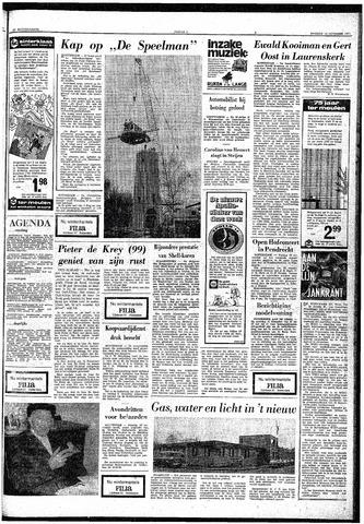 Trouw / De Rotterdammer 1971-11-16