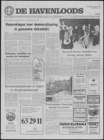 De Havenloods 1974-01-17