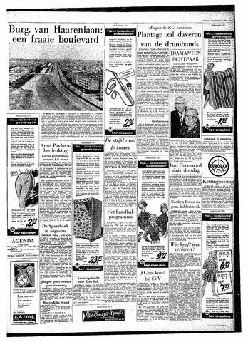 Rotterdamsch Parool / De Schiedammer 1964-09-11