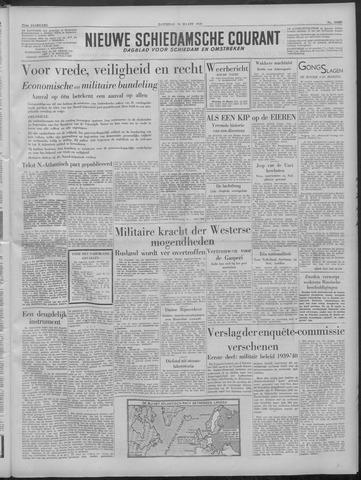Nieuwe Schiedamsche Courant 1949-03-19