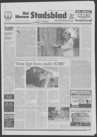 Het Nieuwe Stadsblad 1996-07-04