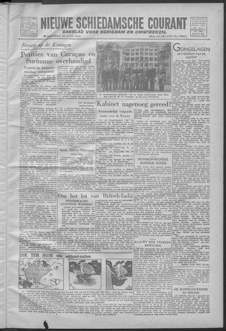 Nieuwe Schiedamsche Courant 1946-06-26