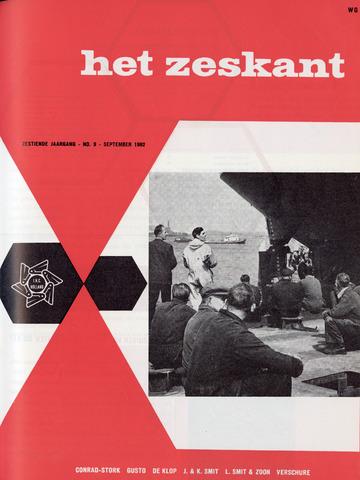 Het Zeskant 1962-09-01