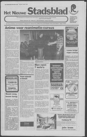 Het Nieuwe Stadsblad 1980-03-07