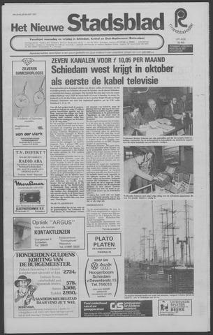 Het Nieuwe Stadsblad 1977-03-25