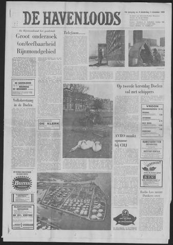 De Havenloods 1969-12-11