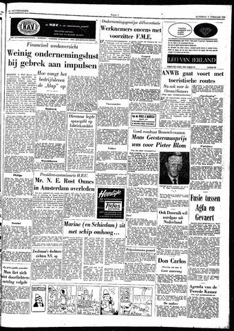 Trouw / De Rotterdammer 1964-02-15