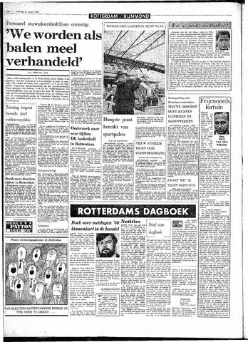 Rotterdamsch Parool / De Schiedammer 1970-03-21