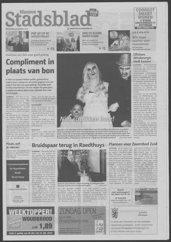Het Nieuwe Stadsblad 2015-10-28
