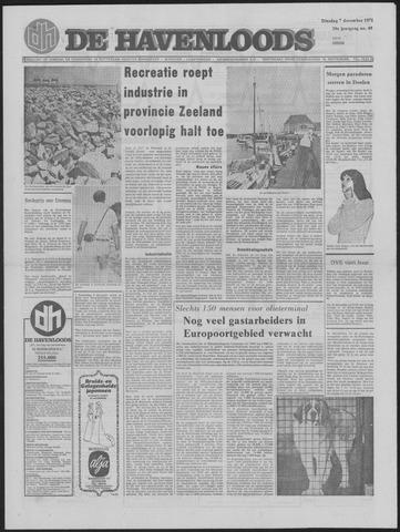 De Havenloods 1971-12-07