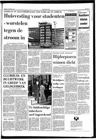 Het Vrije volk 1971-01-12
