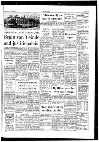 Het Vrije volk 1969-02-11