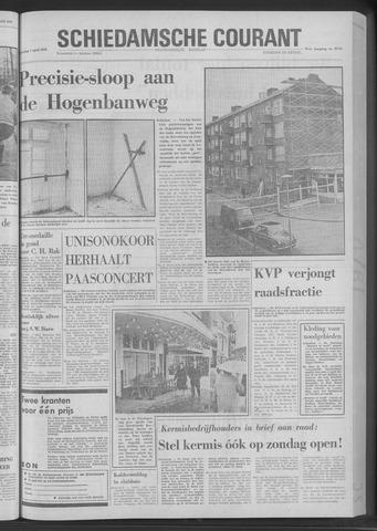 Rotterdamsch Nieuwsblad / Schiedamsche Courant / Rotterdams Dagblad / Waterweg / Algemeen Dagblad 1970-04-01