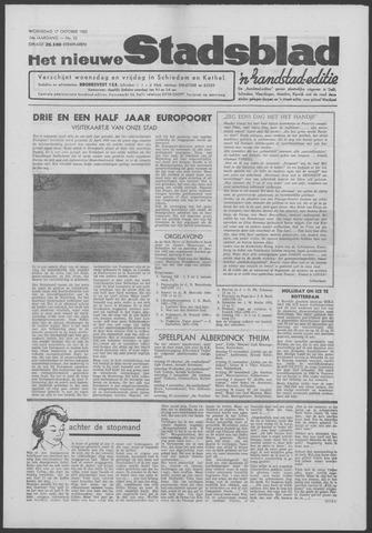 Het Nieuwe Stadsblad 1962-10-17