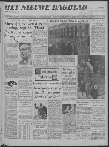 Nieuwe Schiedamsche Courant 1962-12-03