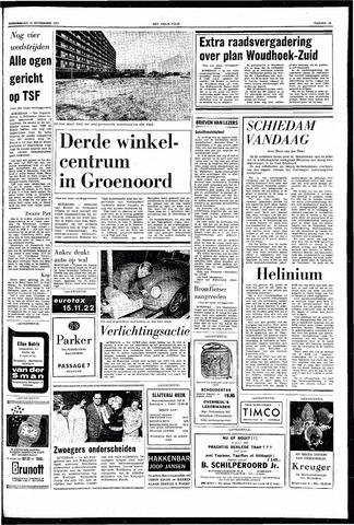 Het Vrije volk 1971-11-11