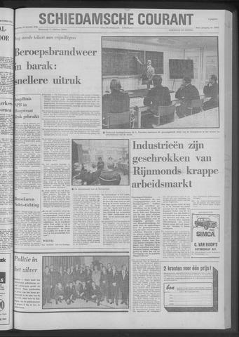 Rotterdamsch Nieuwsblad / Schiedamsche Courant / Rotterdams Dagblad / Waterweg / Algemeen Dagblad 1970-10-22
