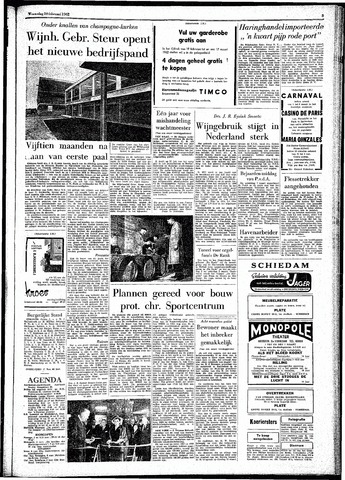 Rotterdamsch Parool / De Schiedammer 1962-02-28
