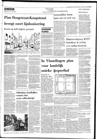 Rotterdamsch Nieuwsblad / Schiedamsche Courant / Rotterdams Dagblad / Waterweg / Algemeen Dagblad 1968-03-05