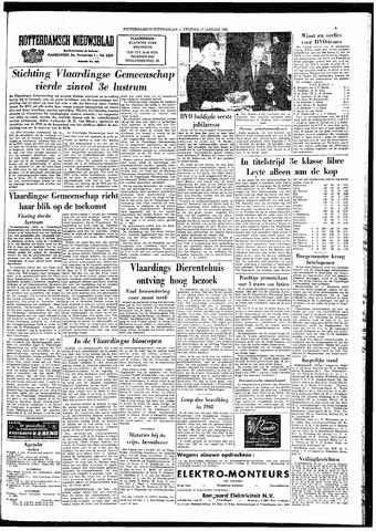 Rotterdamsch Nieuwsblad / Schiedamsche Courant / Rotterdams Dagblad / Waterweg / Algemeen Dagblad 1964-01-17
