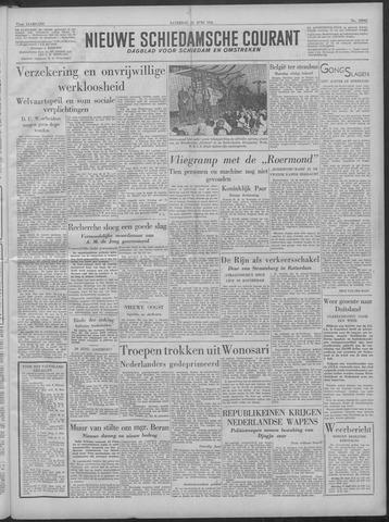 Nieuwe Schiedamsche Courant 1949-06-25