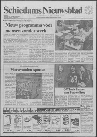 Schiedams Nieuwsblad 1980-08-13