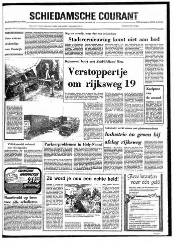 Rotterdamsch Nieuwsblad / Schiedamsche Courant / Rotterdams Dagblad / Waterweg / Algemeen Dagblad 1979-02-15