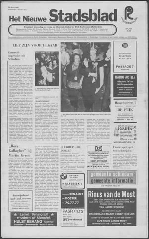 Het Nieuwe Stadsblad 1973-03-07