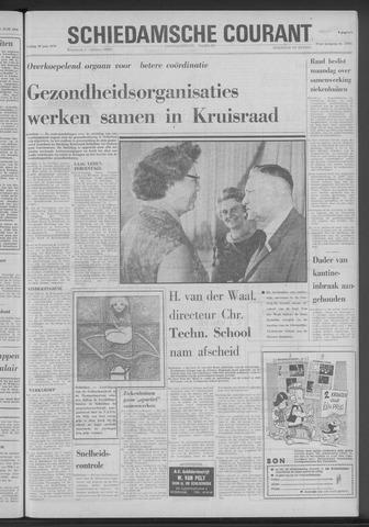 Rotterdamsch Nieuwsblad / Schiedamsche Courant / Rotterdams Dagblad / Waterweg / Algemeen Dagblad 1970-06-26