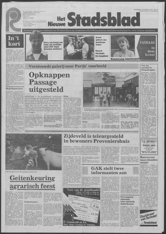 Het Nieuwe Stadsblad 1983-08-03