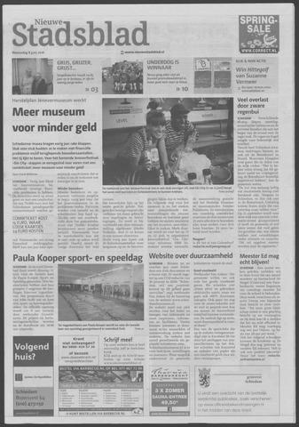 Het Nieuwe Stadsblad 2016-06-08