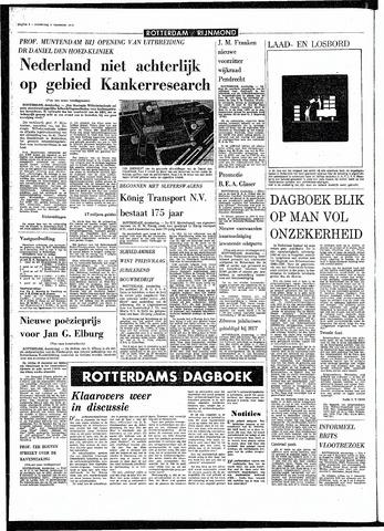 Rotterdamsch Parool / De Schiedammer 1970-12-03