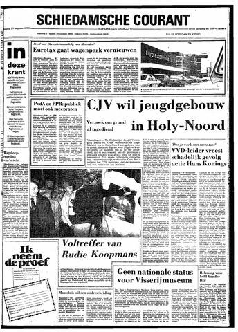 Rotterdamsch Nieuwsblad / Schiedamsche Courant / Rotterdams Dagblad / Waterweg / Algemeen Dagblad 1980-08-29