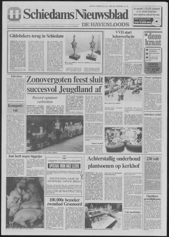 De Havenloods 1989-07-25