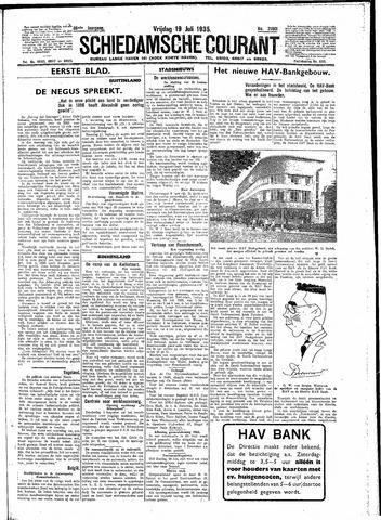 Schiedamsche Courant 1935-07-19