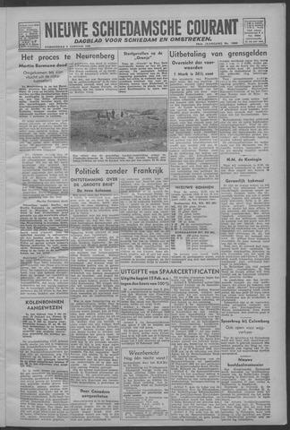 Nieuwe Schiedamsche Courant 1946-01-03