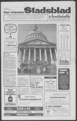 Het Nieuwe Stadsblad 1970-03-06