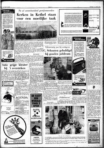Trouw / De Rotterdammer 1967-04-14