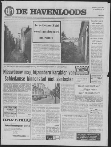 De Havenloods 1973-06-07