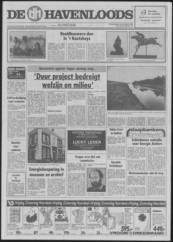 De Havenloods 1984-10-18