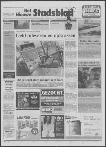 Het Nieuwe Stadsblad 2005-04-13