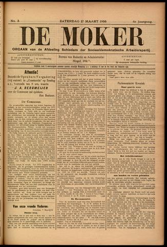 De Moker 1906-03-17