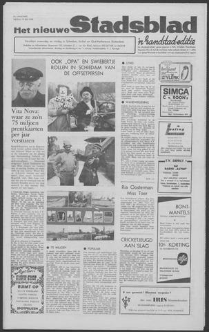 Het Nieuwe Stadsblad 1968-07-19
