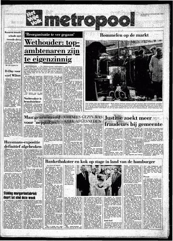 Het Vrije volk 1988-01-13