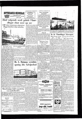 Rotterdamsch Nieuwsblad / Schiedamsche Courant / Rotterdams Dagblad / Waterweg / Algemeen Dagblad 1964-02-22