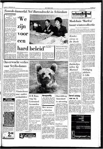 Het Vrije volk 1971-10-05