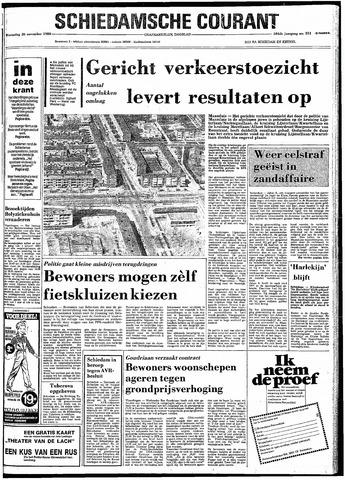 Rotterdamsch Nieuwsblad / Schiedamsche Courant / Rotterdams Dagblad / Waterweg / Algemeen Dagblad 1980-11-26