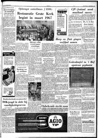 Trouw / De Rotterdammer 1966-10-24