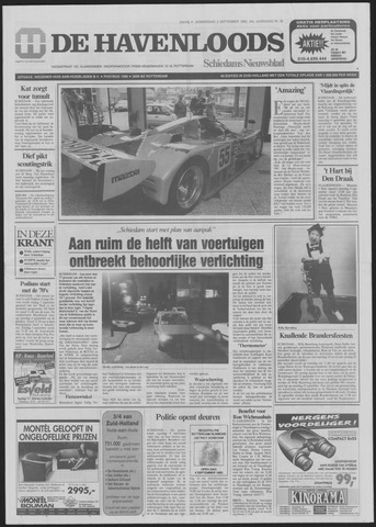De Havenloods 1993-09-02
